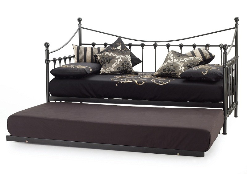 Marseilles Day Bed With Trundle Guest