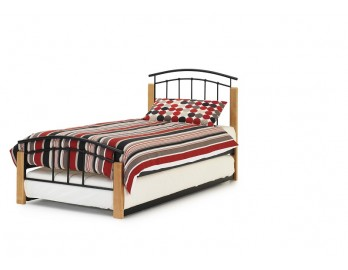 Tetras Metal Guest Bed