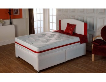 Amari Memory Foam 1000 Pocket Sprung Mattress