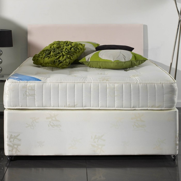 super deluxe semi orthopaedic mattress