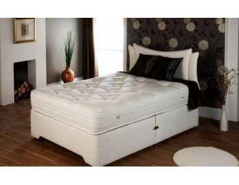 Panache Pocket Divan Bed