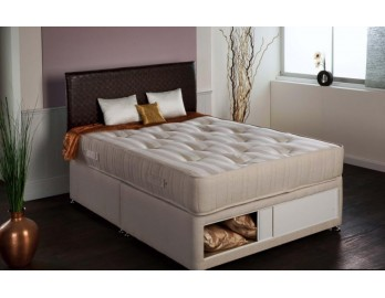 Pocket Dream Divan Bed