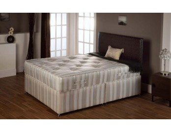 Sovereign Orthopeadic Divan Bed