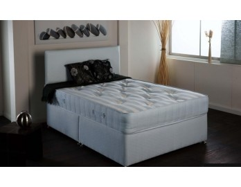 Supreme Orthopaedic Divan Bed
