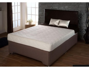 Dream Visco 500 Divan Bed