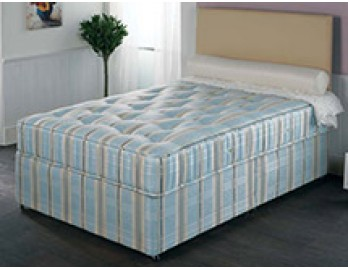 Windsor Orthopaedic Divan Bed
