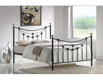 Forse Metal Bed