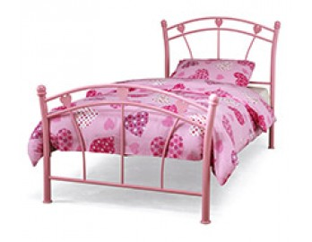 Jemima Metal Bed