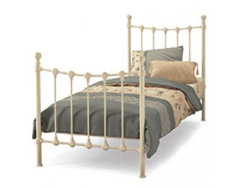 Marseilles Metal Bed
