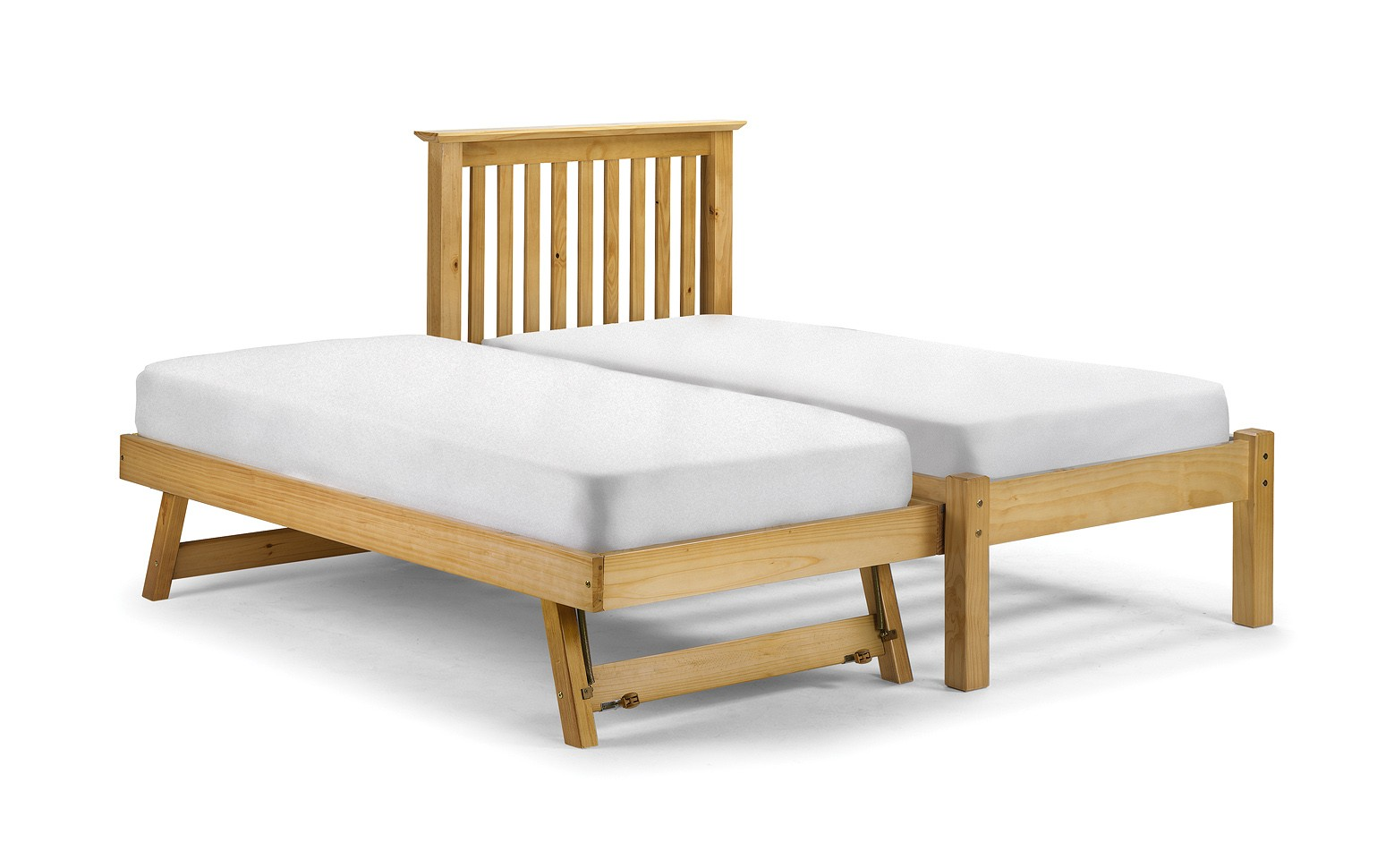 Hideaway Guest Bed Hideaway Guest Bed Available In Pine Or Stone White