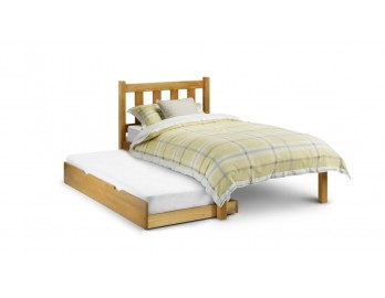 Poppy Guest Bed - Antique Pine