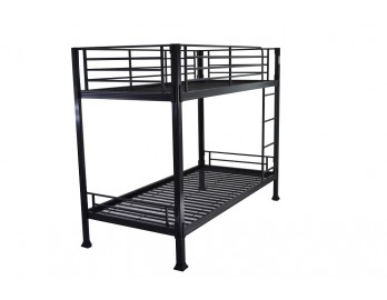 NO BOLT BUNKBED - ONLY £139.99