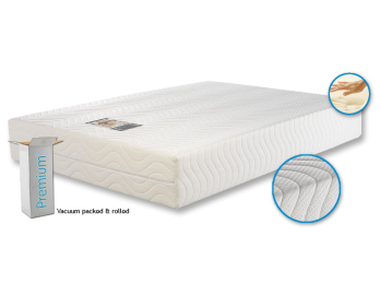 Concept Memory Sleep Premium Memory 3000 Mattress